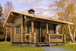 строительство бани Северск