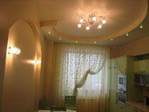 капитальный ремонт офисов, квартир в Северске