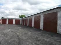 строить гараж город Северск