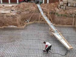 ремонт, строительство фундамента в Северске