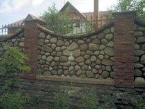 ремонт, строительство заборов, ограждений в Северске