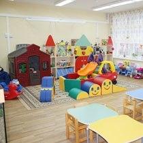 отделка детских садов в Северске