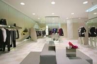 отделка магазинов, бутиков, торговых павильонов в г.Северск